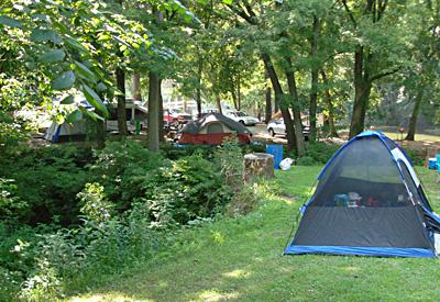 camping big river float trips cherokee landing