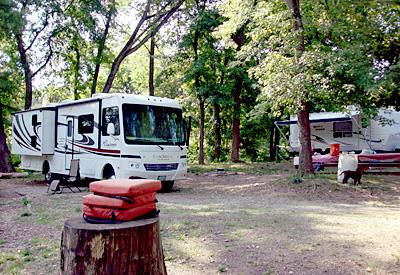 missouri big river campground