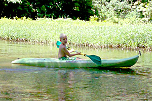 kayak rentals on the big river in missouri